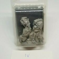 HiTech Miniatures Chaos Space Marines Alternative Obliterator Terrorizer Bonner