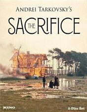The Sacrifice - 4K Restoration - [Blu-ray] [Special Edition] - DVD - New