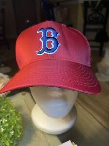 Nike Boston Red Sox Mens Legacy 91 Dri-Fit Hat Cap