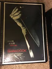 THE BABADOOK Mondo Poster Print by Gary Pullin - xx/125 - Sold Out!