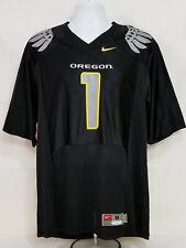 Oregon DUCKS Nike 2010 Darron Thomas #1 FOOTBALL JERSEY    Men's  M
