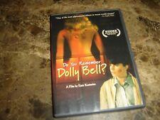 Sjecas li se Dolly Bell? (Do you remember Dolly Bell?)International Release (DVD