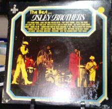 THE ISLEY BROTHERS The Best Double Album Released 1976 Vinyl/Record  Collection