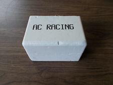 Unopened Case/24 AC DELCO GM Spark Plugs RACING ALUMINUM HEAD Type 41R02 Chevy ?