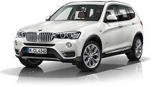 BMW X3 F25 SERIES 2010-2017 WORKSHOP SERVICE REPAIR MANUAL