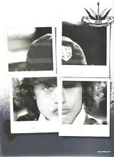 AC/DC head slpit Angus magazine PHOTO/Poster/clipping 11x8 inches
