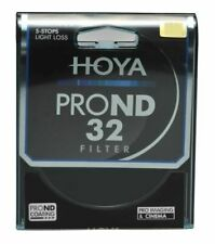 Genuine Hoya 52mm Pro ND 32 (5 stops) Screw-in Filter for 52mm (UK Stock) BNIP