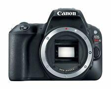 Canon EOS Rebel SL2 Digital SLR Camera Body - WiFi Enabled