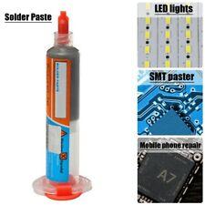 Xg Z40 Solder Paste Flux Soldering For Needle Dispensing Bga Smd Soldagem De