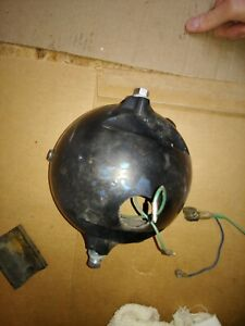 1972 Honda CL350 - HEADLIGHT BUCKET CASE 69-71 HM-16M CB350 61301-300-020