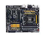 Gigabyte Technology GA-Z97X-UD7 TH, LGA 1150, Intel Motherboard