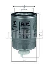 Filtre à carburant Knecht pour ATLAS COPCO, CASE (CNH GLOBAL), CLAAS, DEUTZ-FAH,