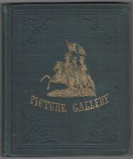 The Young American's Picture Gallery : With seventy illustrations. PA, 1856.