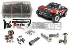 RC Screwz Stainless Steel Screw Kit for Traxxas Slash 2wd #tra033