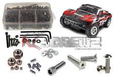 RC Screwz Traxxas Slash 2wd Stainless Steel Screw Kit #tra033