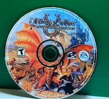 Ultima Online 7th Anniversary Edition (Pc, 2004) Disc Only # 35849
