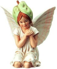 Retired Cicely Mary Barker WHITE BINDWEED Flower Garden Fairy Ornament NIB!