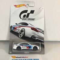 BMW M4 * White * Gran Turismo 2018 Hot Wheels * G2
