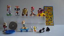 Ferrero Looney Tunes Show 2012 incl bpz