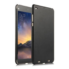 PU  PC TABLET CASE PROTECTOR BACK COVER FOR XIAOMI MI PAD 3  BLACK