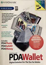 Handmark Pda Wallet Virtual Organizer for Palm Os devices