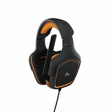 Logitech G231 Prodigy Stereo Gaming Headset With Microphone for PC Ps4 Xbox One
