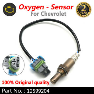 New 12599204 Lambda O2 Oxygen Sensor For Chevrolet EXPRESS 1500 GMC SAVANA 1500