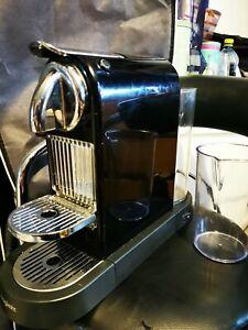 Nespresso CitiZ Coffee Machine (Magimix)