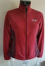 Women's North Face Jammer POLARTEC Zip Neck Fleece, (Size S)