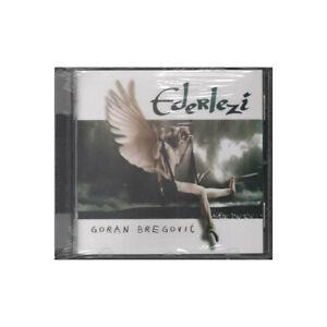 Goran Bregovic CD Ederlezi / Mercurio  558 350-2 Sellado