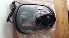 Advantage 4000 Respirator Single Port Fill Face Mask Medium - 10083794 - NIB