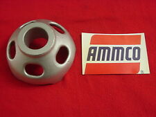 "Ammco Brake Lathe Hubless Adaptor Part# 3577-6.25"" In./158.75 Mm Od 1 7/8"" Arbor"