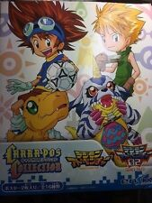 15th Bandai Digimon Season 1 & 2 Poster Collections Season 1  Complete Set of 16