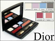 100%AUTHENTIC Ltd Edition DIOR Poison LOGO Makeup&Mirror LIP&EYE PALETTE REDUCED