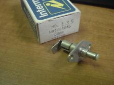 Universal Door Courtesy Switch MGB MGBGT MG Midget Triumph TR250 TR6 Spitfire