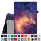 Folio Leather Case Cover For iPad Pro 9.7/10.5/12.9, iPad 2017,iPad Air 2/1 Mini