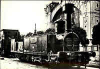 "Eisenbahn Motiv-Postkarte CSSR Lokomotive Lok Locomotive Lodomotiva ""Kladno"""