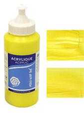 Magi® Künstler-Acrylfarben, Freie Farbwahl aus 24 Premium Farbtönen à 500ml
