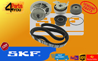 SKF Timing Cam BELT KIT water pump ASTRA 2.0 TURBO OPC GTC OPEL VAUXHALL MKV H