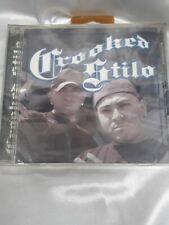 Crooked Stilo CD
