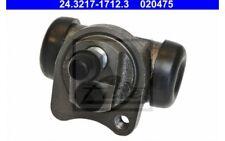 ATE Cilindro de freno rueda CHEVROLET MATIZ SPARK DAEWOO 24.3217-1712.3