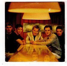 (FW786) Boyzone, Every Day I Love You - 1999 DJ CD