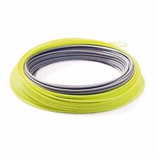 WF5 Windcutter 11 Floating Fly Line ( Yellow & Grey  )