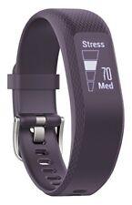 Garmin V�vosmart 3 Armband Aktivit�tstracker in lila - S/M