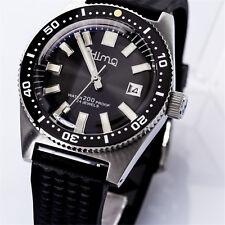 Sharkey NH35A 62MAS Diver Automatic Wristwatch MarineMaster Man SLA017