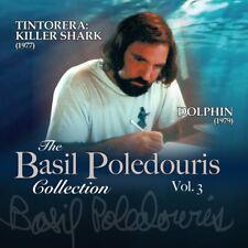 Basil Poledouris Collection Vol. 3 Cd : Tintorera and Dolphin