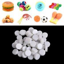 50 Pcs Pet Toys Baby Rattle Balls Squeakers Noise Insert Generators Accessories