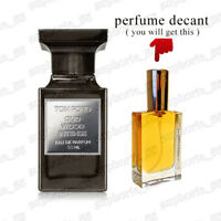 Oud Wood Intense by Tom Ford Edp Amazing Unisex Niche Decanted Spray Perfume