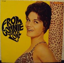 CONNIE FRANCIS - From Connie with love      ***Th - Press***