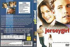 DVD - Jersey Girl - Ben Affleck (NEU)  #8316
